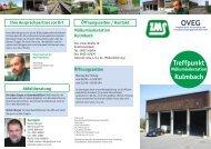 Müllumladestation Kulmbach - Zweckverband Müllverwertung