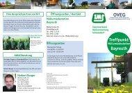 Müllumladestation Bayreuth - Zweckverband Müllverwertung