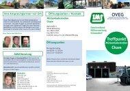 Müllumladestation Cham - Zweckverband Müllverwertung
