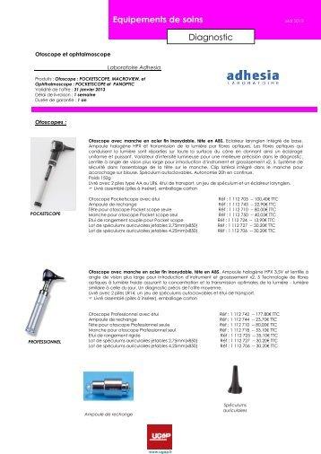 Pocketscope, Macroview, Panoptic - achats-publics.fr