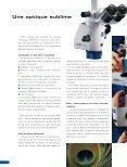 Téléchargement brochure - Carl Zeiss SAS - Page 2