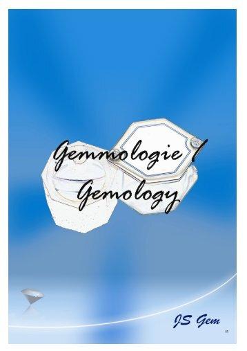 Outils de Gemmologie / Gemology… - JS GEM