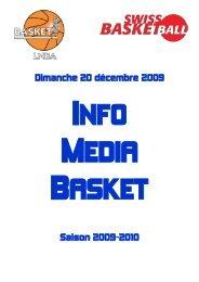Dimanche 20 décembre 2009 Saison 2009-2010 - 1-2-3-4-5-6