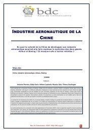 aéronautiques Chinoises - Base de connaissance AEGE