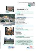 Travaux Publics Travaux Publics - ICAM - Page 3