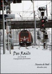 Numéro de Noël 2012 - Des Rails - Free