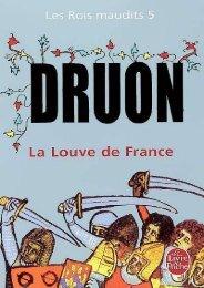 La Louve de France