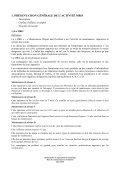 Maintenance et réparation aéronautique - Dgcis - Page 6