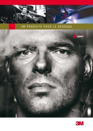 3M PRODUITS POUR LE SOUDAGE - KSR SA