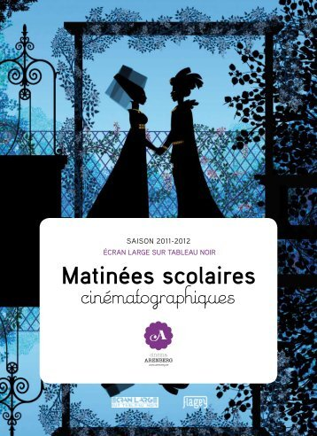 MAtinEEs sCoLAiREs - Arenberg