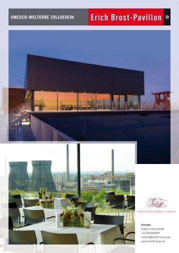 Erich Brost-Pavillon