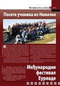 decembar 2012. - zrenjaninska gimnazija - Page 3