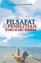 Rusadi_Filsafat & Penelitian Ilmu Sosial_PDF - Pustaka Ilmiah ...