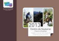 Catalogue 2013 - Cheval en Pyrénées