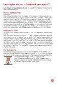 Spielanleitung - Carlit - Page 7