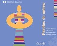 Paroles de mères (Document PDF , 863.85 Ko , 20 pages)