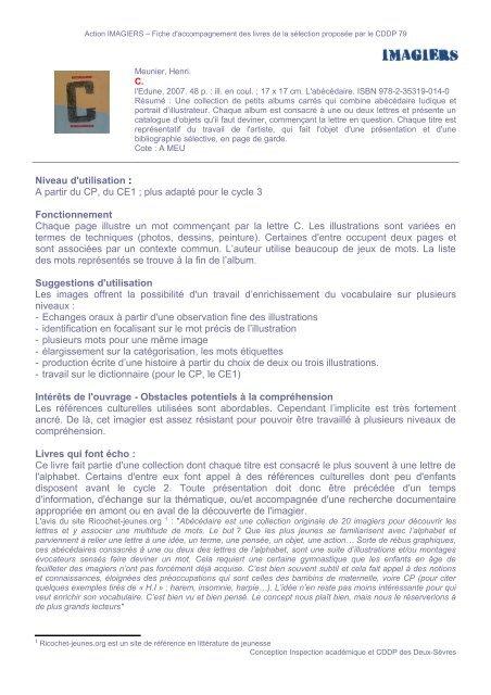 C Site Des Ecoles Des Deux Sevres