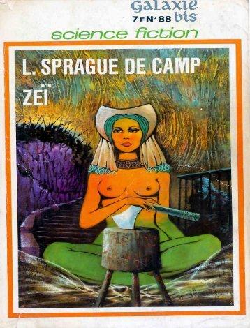 l. sprague de camp zeï