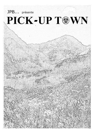pick up town PDF - Loisirs - Page d'accueil