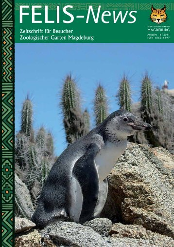 Download PDF - Zoo Magdeburg