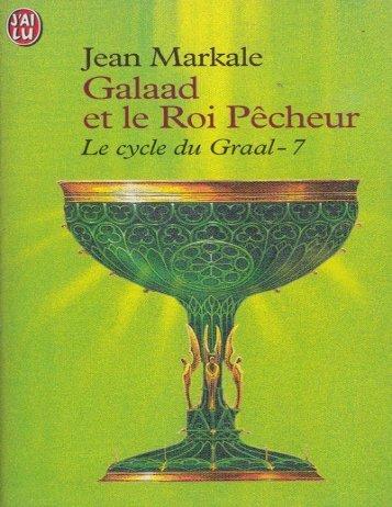 Galaad et le roi pec..
