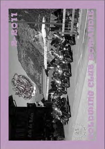 02/2011 - GWCR