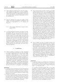 DÉCISION DE LA COMMISSION du 23 juillet 2003 - EUR-Lex - Page 6