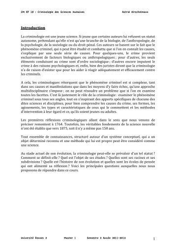 EF 18 poly.pdf - CURSUS - Université Rennes 2