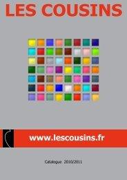 Argiles - Les Cousins