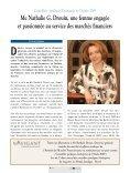 Le Monde Juridique - Le Réseau juridique du Québec - Page 4