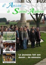 DASA 10 - Anzin-Saint-Aubin