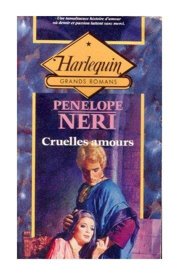Cruelles amours - EklaBlog