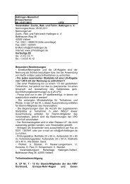 Dressurturnier (17 kB) - Zucht-, Reit