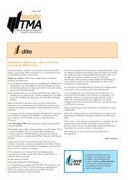 Newsletter - Turnaround Management Association