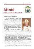 Le pape Benoît XVI à Chypre Le pape Benoît XVI à Chypre - Page 4