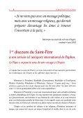 Le pape Benoît XVI à Chypre Le pape Benoît XVI à Chypre - Page 6