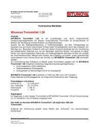 TM_Bitunova Trennmittel 1_20.pdf - Züblin Stahlbau GmbH