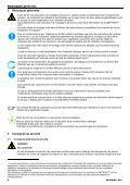 METPOINT® OCV - BEKO Technologies GmbH - Page 6