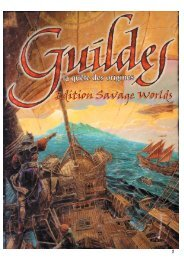 Savage Guildes v0.5.indd