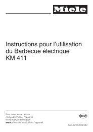 KM411 FR 05689680-01.pdf - Miele