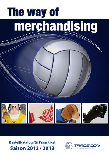 Download der Preisliste unseres Standardsortimentes - Trade Con