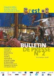 Brest 2008 - Marie-Fernand