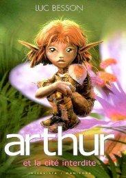 Besson,Luc-[Arthur-2]Arthur et la cité interdite(2003).French.ebook ...