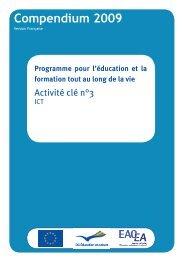 Compendium 2009 - EACEA - Europa