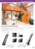 Escaliers - Ginisty, bois et dérivés - Page 2