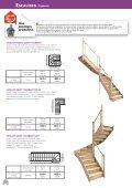 Escaliers - Ginisty, bois et dérivés - Page 3