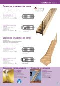 Escaliers - Ginisty, bois et dérivés - Page 4