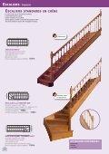 Escaliers - Ginisty, bois et dérivés - Page 5