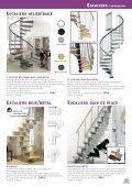 Escaliers - Ginisty, bois et dérivés - Page 6