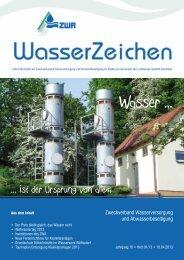 Wasser ... - Zwa-slf-ru.de